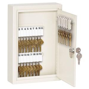 Picture of Masterlock 7122D Heavy Duty Key Cabinet - Holds 30 Keys