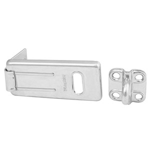 Picture of Masterlock 702DAU 64mm Hard Wrought Steel Body Hasp