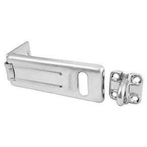 Picture of Masterlock 704DPFAU 110mm Hard Wrought Steel Body Hasp