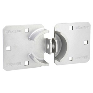 Picture of Masterlock 0770 Enclosed Solid Steel Hasp for 6270