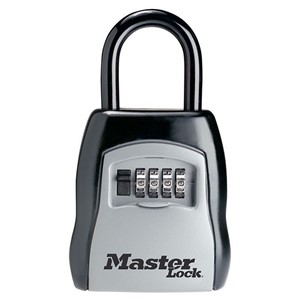 Picture of Masterlock 5400DAU Select Access Portable