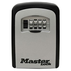 Picture of Masterlock 5401DAU Select Access Wall Mount