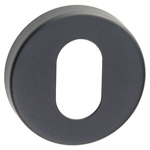 Picture of Madinoz 888/OC Cylinder Escutcheon BLK