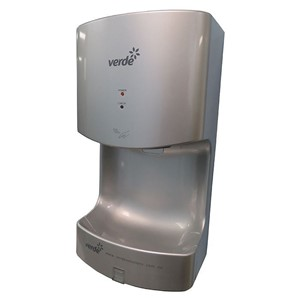 Picture of Verde AK 2630T-S Mini SIL Hand Dryer