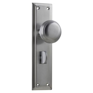 Picture of Tradco 0884P Richmond Knob Privacy 200x50mm SC