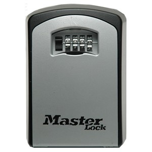 Picture of Masterlock 5403EURDAU Select Access Maxi Wall Mount
