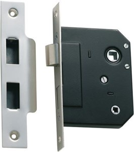 Picture of Tradco 1142 Privacy Lock 63-B44mm SC