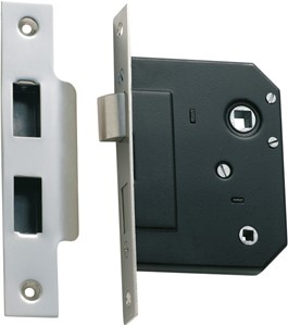Picture of Tradco 1143 Privacy Lock 76-B57mm SC