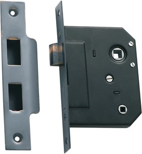 Picture of Tradco 1146 Privacy Lock 76-B57mm AC