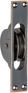 Picture of Tradco 1681 Sash Pulley 25x125mm AC