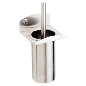 Picture of Madinoz BH825 Toilet Brush Holder SSS