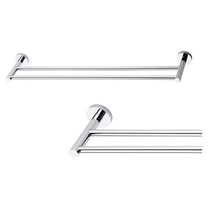 Picture of Madinoz DTR7106 Double Towel Rail SC