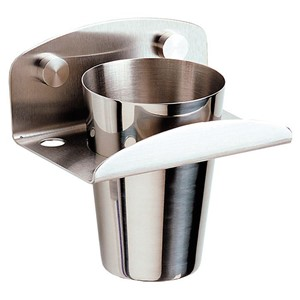 Picture of Madinoz GH815 Toothbrush Holder Cup SSS