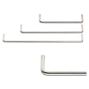 Picture of Madinoz TR404/A Towel Rail SSS