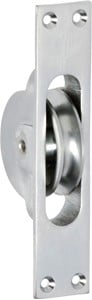 Picture of Tradco 1683 Sash Pulley 25x125mm SC