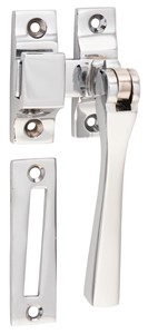 Picture of Tradco 1692 Casement Fastener Square CP