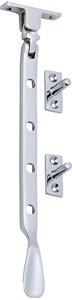 Picture of Tradco 1717 Casement Stay 200mm CP