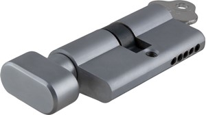 Picture of Tradco 2053 Euro Cyl Key/Thu 5 Pin 60mm SC