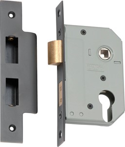 Picture of Tradco 2160 Euro Lock 46mm AC