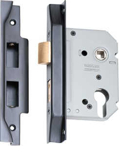 Picture of Tradco 2165 Rebated Euro Lock 57mm AC