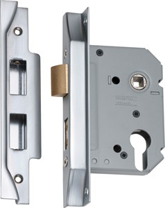 Picture of Tradco 2181 Rebated Euro Lock 57mm SC