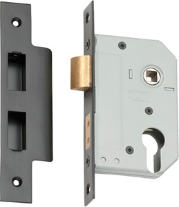 Picture of Tradco 2184 Euro Lock 46mm MB