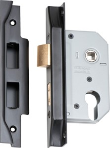 Picture of Tradco 2188 Rebated Euro Lock 46mm MB