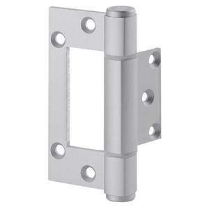 Picture of McCallum A115 Heavy Duty Aluminium Interfold Hinge SNA