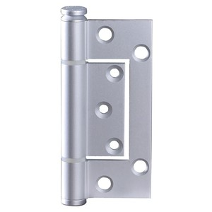 Picture of McCallum A173 Aluminium Loose Pin Fast-Fix Hinge SNA