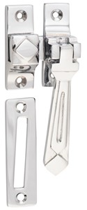 Picture of Tradco 1754 Deco Casement Fastener CP