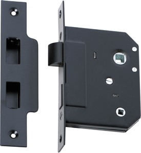 Picture of Tradco 2262 Privacy Lock 63-B44mm MB