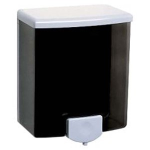 Picture of Bobrick B40 Classic Surface Mounted Soap Dispenser