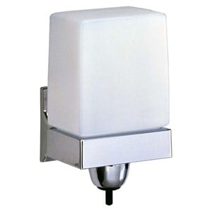 Picture of Bobrick B155 Classic Wall Mounted Liquidmate Soap Dispenser