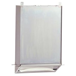 Picture of Bobrick B318 Trimline Concealed Paper Towel Dispenser
