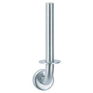 Picture of Bobrick B541 Cubicle Collection Spare Toilet Roll Holder - SSS