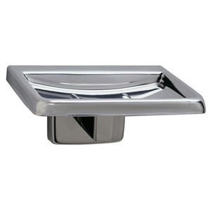 Picture of Bobrick B680 Surface Mounted Soap Dish