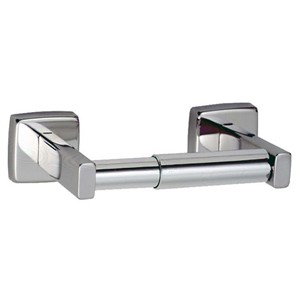 Picture of Bobrick B685 Surface Mounted Toilet Tissue Dispenser for Single Roll
