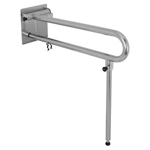 Picture of RBA 4007-112 Drop Down Rail for Bariatric LH
