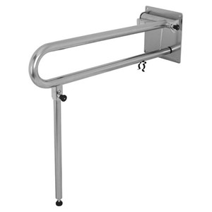 Picture of RBA 4007-114 Drop Down Rail for Bariatric RH