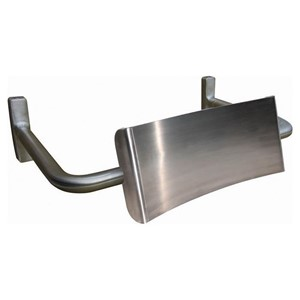 Picture of RBA 4150-111 Backrest SS