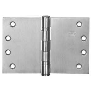Picture of McCallum S240 Stainless Steel Butt Hinge SSS
