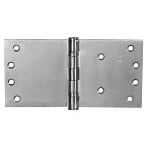 Picture of McCallum S241 Stainless Steel Butt Hinge SSS