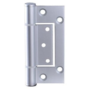 Picture of McCallum A125 Aluminium Centre Knuckle Interfold Hinge SNA