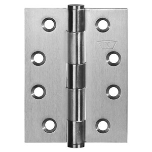 Picture of McCallum S221 Stainless Steel Butt Hinge SSS