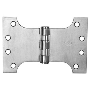 Picture of McCallum S289 Stainless Steel Parliament Hinge SSS