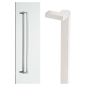 Picture of Madinoz MDZ2512OF Offset Square Entry Handles BTB PSS