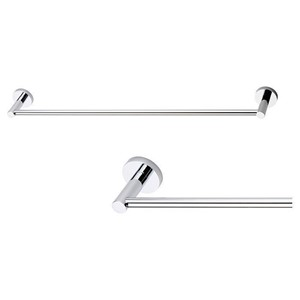Picture of Madinoz TR7105/C Towel Rail 450mm PC