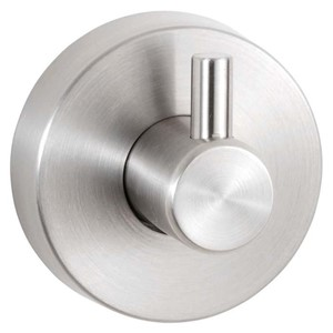 Picture of Bobrick B5426 Cubicle Collection Coat Hook - PSS