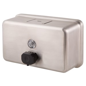 Picture of Sabre Liquid Soap Dispenser - Horizontal