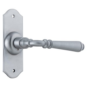 Picture of Tradco 0751 Reims Lever on Short Backplate - SC